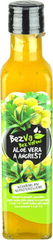 MADAMI BezVa 250 ml (Příchuť Aloe Vera a Angrešt)