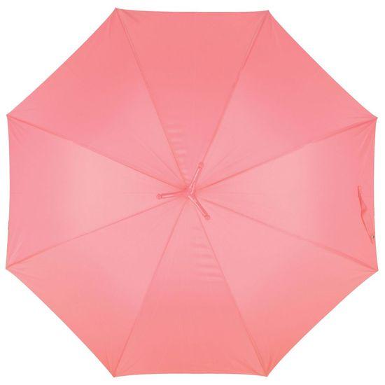 shumee Dežnik Esschert Design Flamingo, 98 cm, roza, TP194