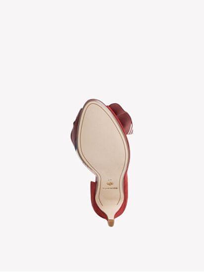 Tamaris Dámske lodičky 1-1-29300-24-531 Ruby Comb