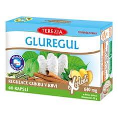 TEREZIA COMPANY Gluregul 60 kapslí