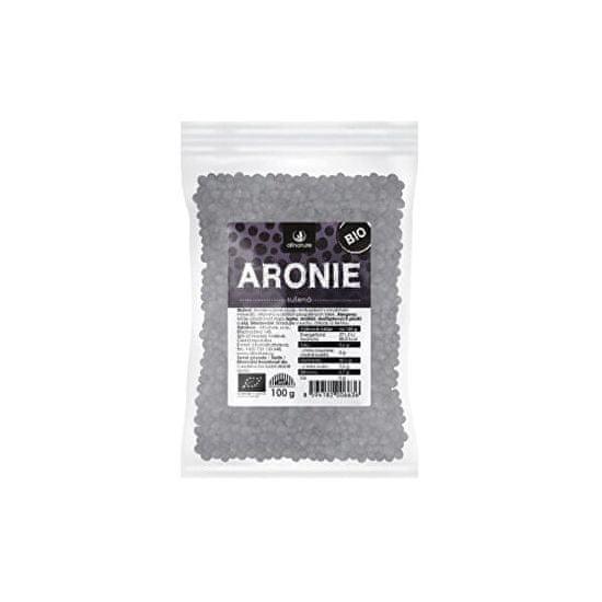 Allnature Aronie čierny žeriav BIO 100 g