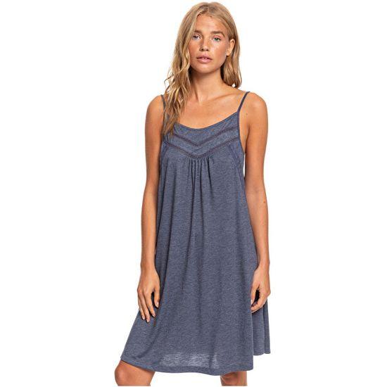 Roxy Ženska obleka Rare Feeling Mood Indigo ERJKD03295 -BSP0