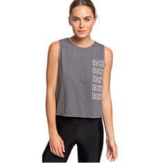 Roxy Ženska majica s ERJZT04788 rokavi ERJZT04788 Tank dimljeni biser ERJZT04788 -KPG0 (Velikost S)