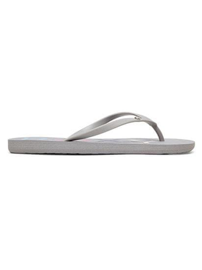 ROXY Sandy Sandals III Grey ARJL100876 -GRY