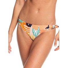 Roxy Swim The Sea Mod Bottom Peach Blush Bright Skies S ERJX403891-MDT6 (Velikost XS)