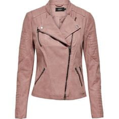 ONLY Női dzseki ONLAVA 15102997 Ash Rose (méret 42)