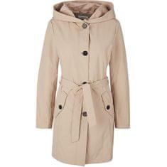 s.Oliver Női kabát 05.002.52.7517 .8402 Brown (méret 40)