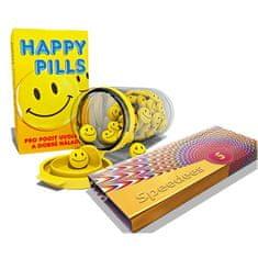 Vetrisol Happy Pills 75 tablet + Speedees 10 ks zdarma