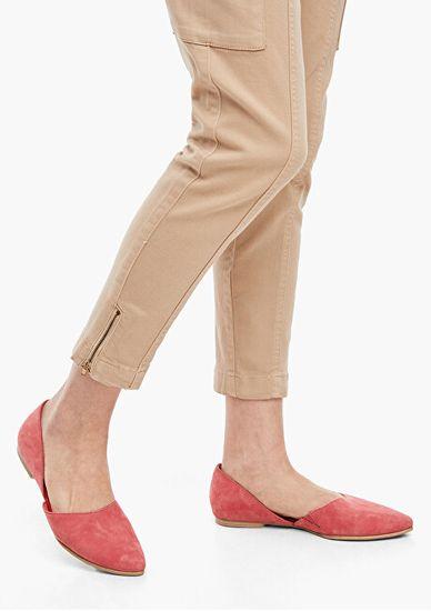s.Oliver Ženske balerinke Coral 5-5-24200-24-563