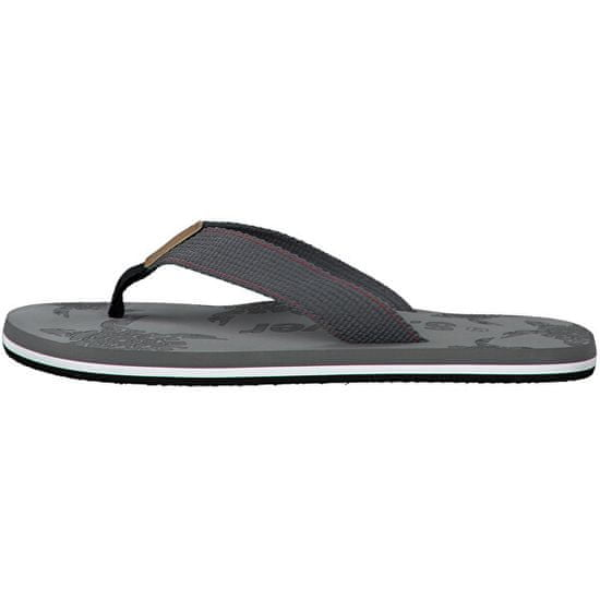 s.Oliver Férfi flip-flop papucs 5-5-17203-34-200