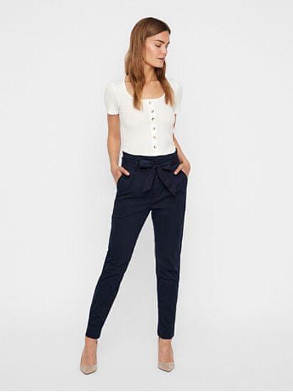 Vero Moda Ženske hlače VMEVA 10216704 Night Sky