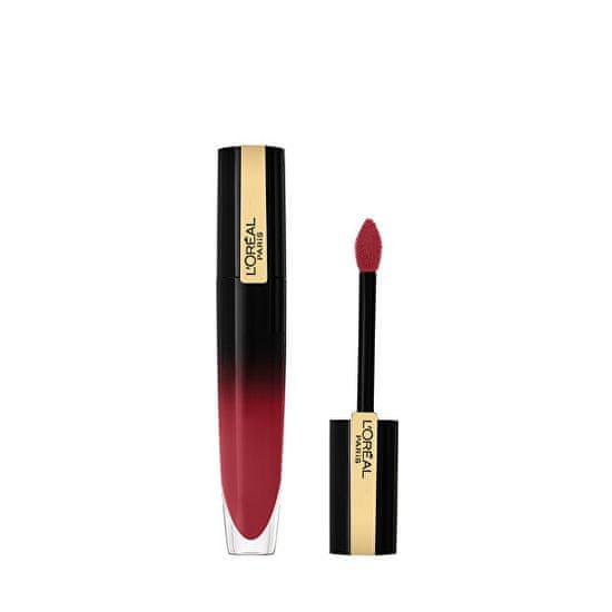 Loreal Paris Płynny połysk szminka Signature Brilliant (High Colour Lip Ink) Shine (High Colour Lip Ink) 6,4 ml