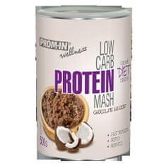 Prom-IN Low carb protein mash 500 g (Příchuť Čokoláda/kokos)