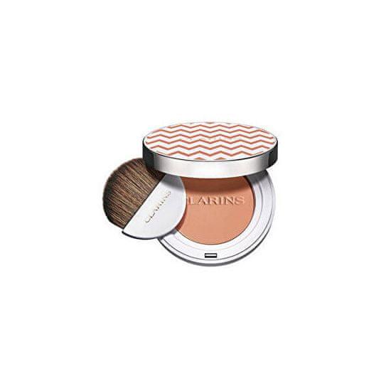 Clarins Pudrová tvářenka Joli (Blush) 5 g