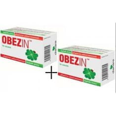 Danare OBEZIN® mesačný chudnúce kôra 2 x 90 kapsúl