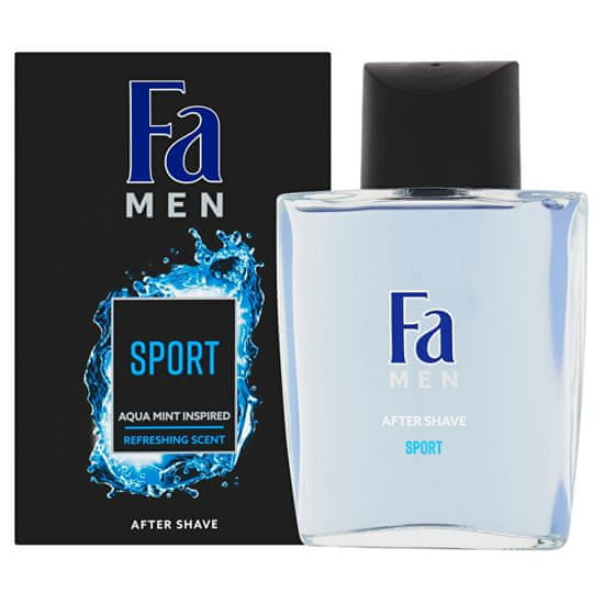 Fa After shave Men 100 ml