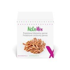 KetoMix Proteínové cestoviny penne (10 porcií)