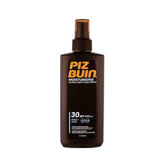 PizBuin ( Ultra Light Sun Spray) SPF 30 ( Ultra Light Sun Spray) 200 ml