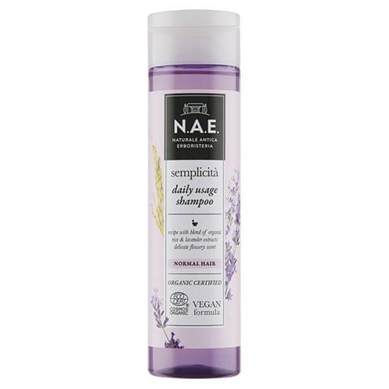 N.A.E. Šampon pro každodenní použití Semplicita (Daily Usage Shampoo) 250 ml