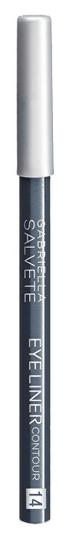 Gabriella Salvete Dřevěná tužka na oči Eyeliner Contour 1,5 g