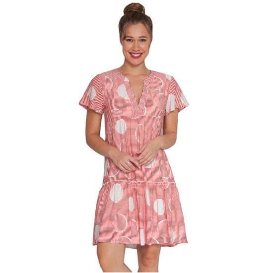 Smashed Lemon Ženske obleke 20378-450 / 000