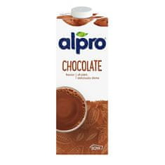 Alpro sójový nápoj s čokoládovou príchuťou 1 l