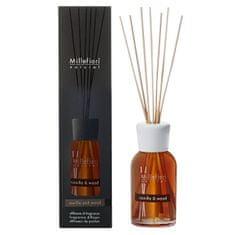 Millefiori Milano Dyfuzor zapachowy Natura l Wanilia i drewno 250 ml