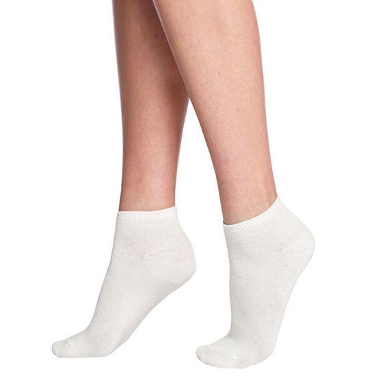 Bellinda Kostki skarpety damskie In-Shoe Socks BE495801 -920