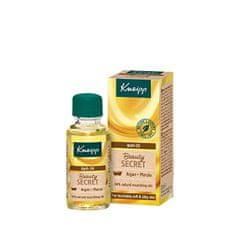 Kneipp Olej do kúpeľa Tajomstvo krásy 20 ml