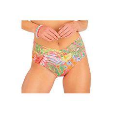 Litex Ženske hlače v kopalkah visoka 63165 (Velikost 36)