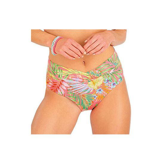 Litex Női bikini alsó magas 63165
