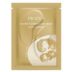 Pilaten Kristalna Collagen maska za oči 10 g