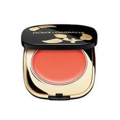 Róż do policzków Dolce Cream i kolor ust Blush ( y Cheek And Lip Colour) Cream ( y Cheek And Lip Col (cień 10 Tangerine)