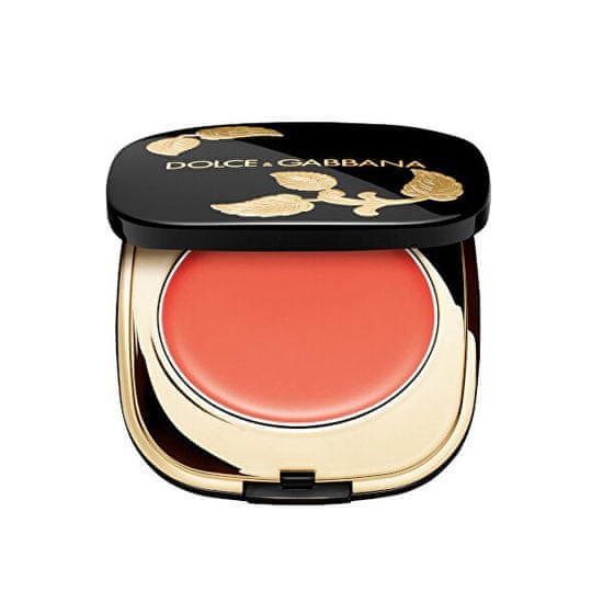 Róż do policzków Dolce Cream i kolor ust Blush ( y Cheek And Lip Colour) Cream ( y Cheek And Lip Col