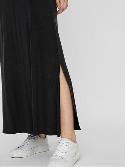 Vero Moda Žensko krilo VMAVA 10226463 Black