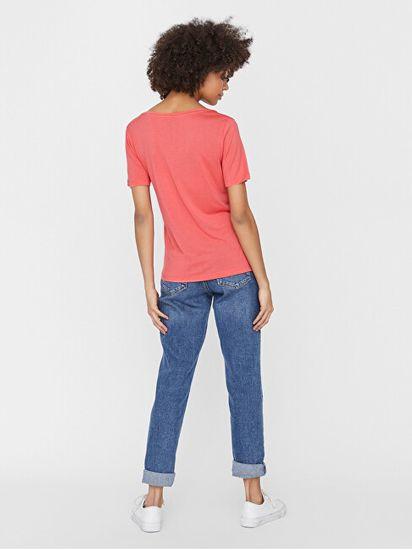 Vero Moda Ženska majica VMSOFIA 10231081 Dubarry