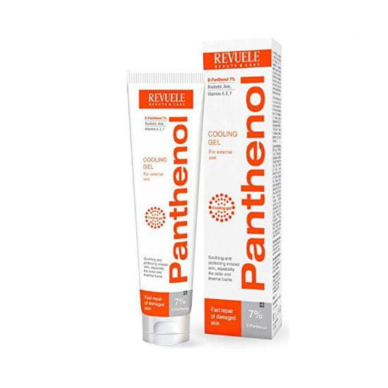 Revuele (Cooling Gel) Panthenol 75 ml