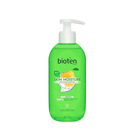 Bioten Čisticí pleťový gel pro normální a smíšenou pleť Skin Moisture (Micellar Cleansing Gel) 200 ml