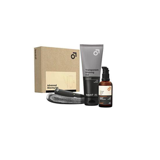 Beviro Advanced Shaving Set ajándékszett
