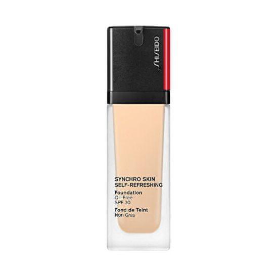 Shiseido Dolgotrajna ličila SPF 30 Synchro Skin (Self-Refreshing Foundation) 30 ml