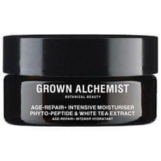 Grown Alchemist Intenzivní hydratační krém proti vráskám White Tea & Phyto-Peptide (Age-Repair+ Intensive Moisturise