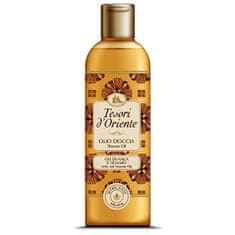 Tesori d´Oriente Sprchový Sezamový a Amla olej 250 ml
