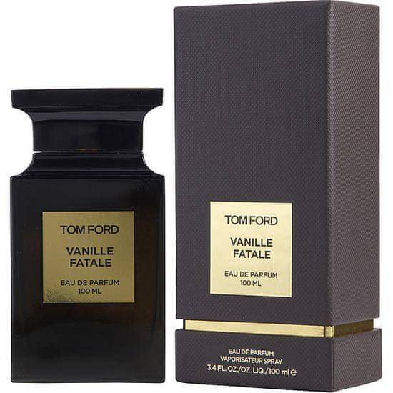 Tom Ford Vanille Fatale - EDP