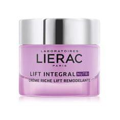 Lierac Noční remodelační liftingový krém Lift Integral (Creme Riche Lift Remodelante) 50 ml