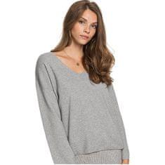 Roxy Ženski pulover Soul Sound ERJSW03414-SGRH (Velikost L)