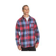 Quiksilver Pánska košeľa Motherfly Flannel EQYWT04015-BYP1 (veľkosť XXL)
