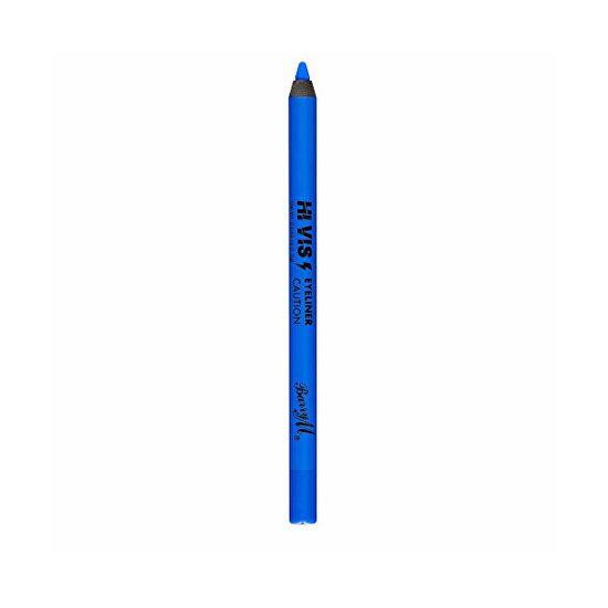 Barry M Wodoodporny eyeliner w ołówku Hi VisNeon Pogrubienie ( proof Eyeliner)Water ( proof Eyeliner) 1,2 g
