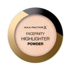 Max Factor Facelity Brightener (Highlighter Powder) puder rozświetlający (Highlighter Powder) (Cień 001)