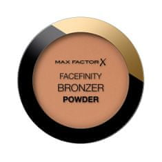 Max Factor Bronze r Facefinity Power Matte (Cień 001 Light Bronze)