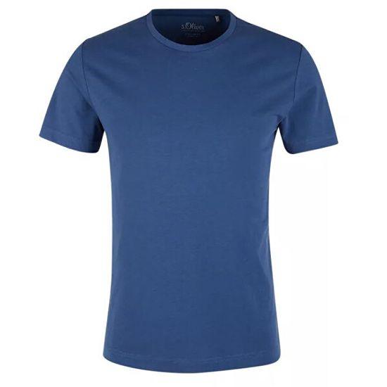 s.Oliver T-shirt męski 13.007.32.5618.56W0